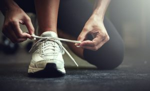 The Right Footwear for Minimizing Joint Pain