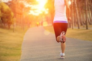 Running May Reduce Inflammation and Protect Healthy Knees