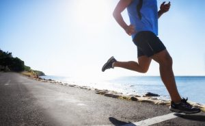 Building Hip Strength Could Alleviate Runner's Knee