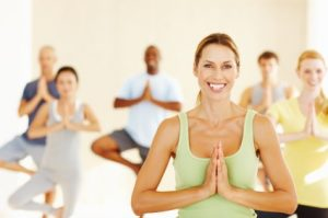 Yoga Modifications to Protect Your Joints