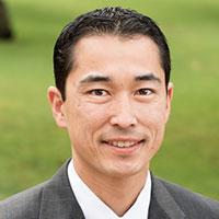 Scott Tanaka